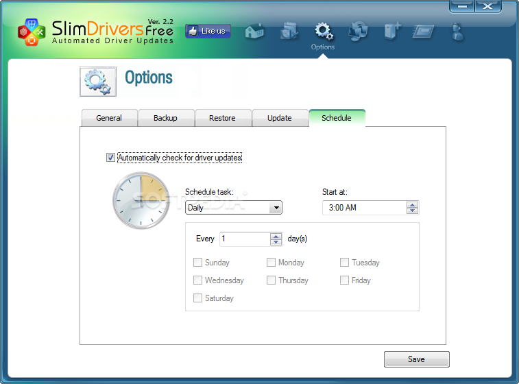 slimdrivers portable version windows 10 Download Free