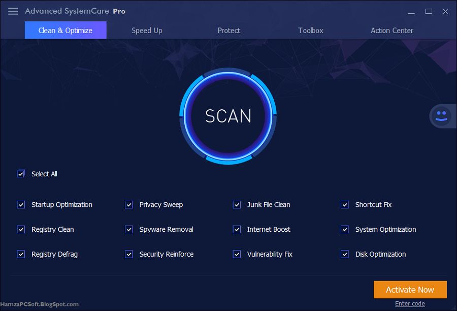 Advanced SystemCare Pro Crack 2019 {updated} Latest Version Download