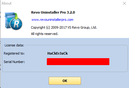 Revo Uninstaller Pro Crack With Keygen Full Download Free