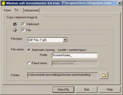 ScreenHunter Pro Crack 2019 {updated} Version Full Download Free