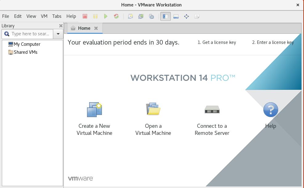 VMWare Workstation Pro Crack 2019 {updated} Version Full Download