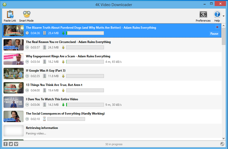 4K Video Downloader 4.7.3 Key With License Code Full Download