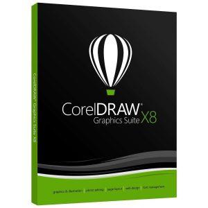 CorelDRAW Graphics Suite X8 Crack 2019 {updated} Version Full Download