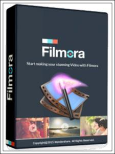 Wondershare Filmora 9.1.3 Crack 2019 {updated} Version Full Download
