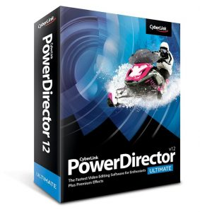 CyberLink PowerDirector Crack 18.0.2204.0 With Keygen Free 2020