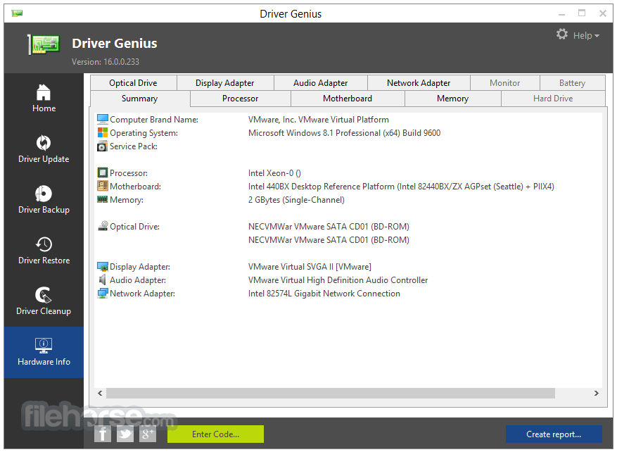 Driver Genius 20.0.0.118 Crack With Keygen + Serial Code 2020 [Update]