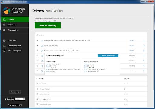 DriverPack Solution 17.11.44 Crack + Free Key 2021 [100% work]