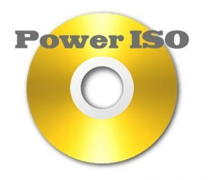 PowerISO 7.6 Crack Download With Registration Code [2020 Latest]