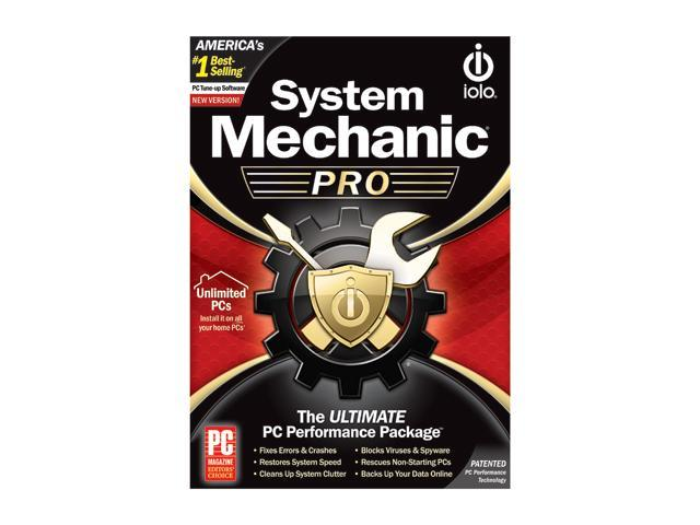 System Mechanic Pro Crack 20.0.0.4 + License New Key 2020 Free Download