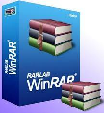 WinRAR Crack 5.80 Full Version+License Key Download