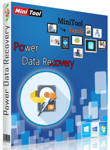 MiniTool Power Data Recovery 8.8 Crack + Keygen Free Download 2020