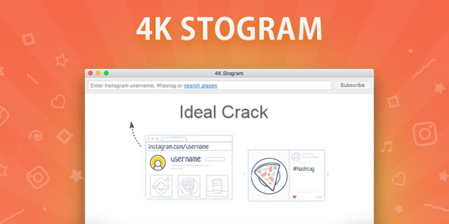 4K Stogram 2.8.2 Crack With License Key Full Download [2020]