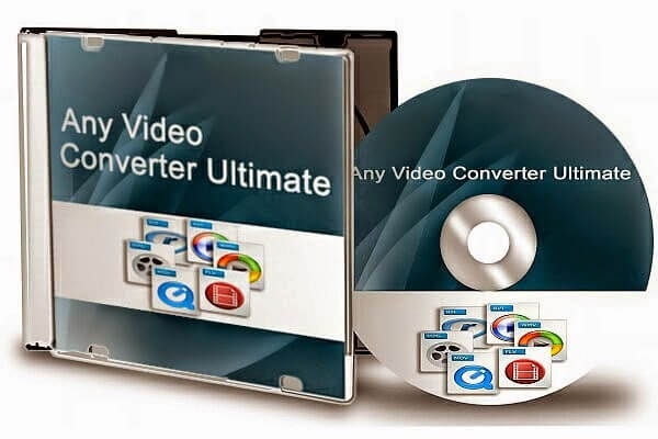Any Video Converter Ultimate 6.3.8 Crack + Serial Key Free Download