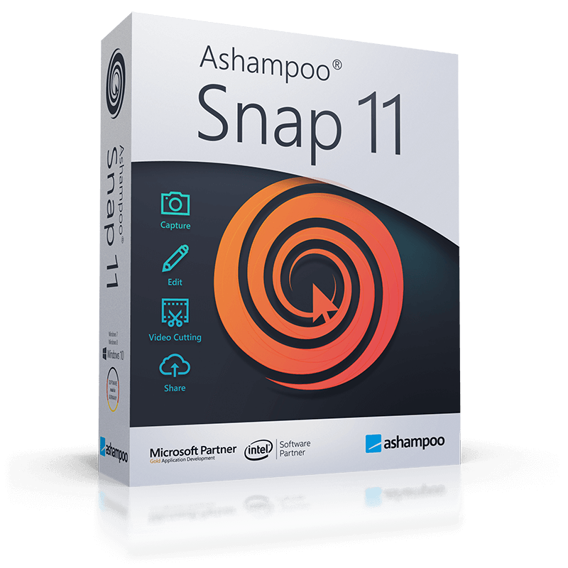 Ashampoo Snap Crack 11.1.0 + License Key For PC Download 2020