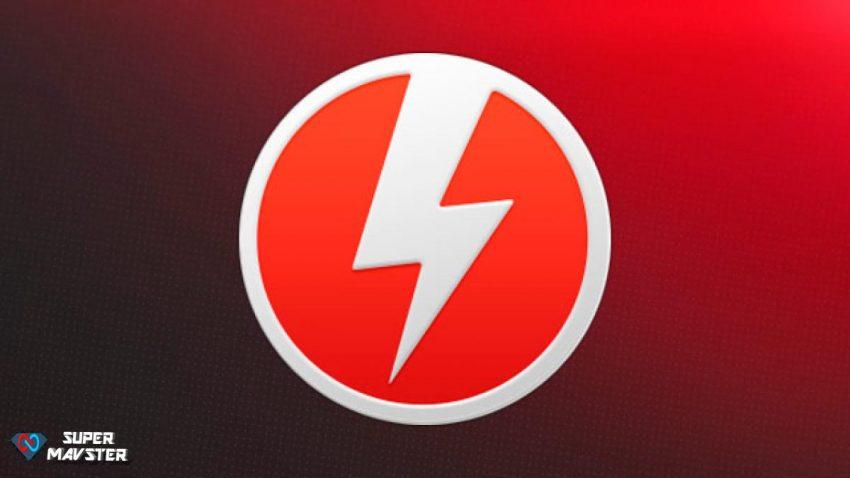 DAEMON Tools Pro 8.3 Crack Incl Keygen Free Download (2020)