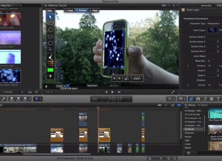Final Cut Pro X 10.4.8 Crack + License Key 2020 Download [Latest]