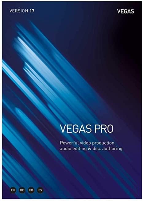 MAGIX Vegas Pro 17.0.0.421 Crack + Serial Key Free Download [Latest]