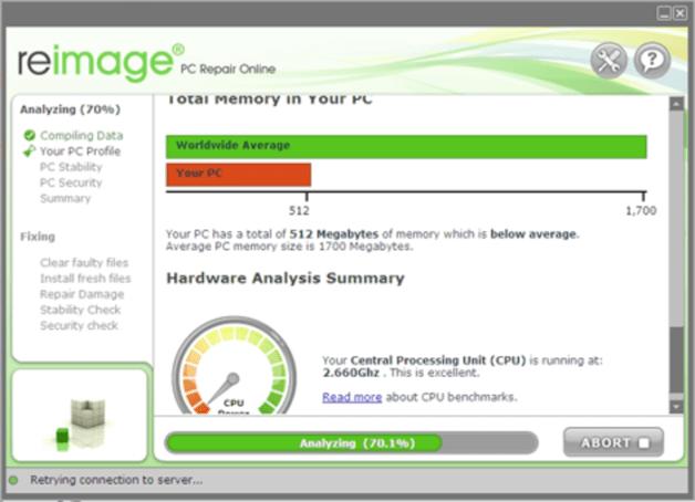Reimage PC Repair Crack 2020 Plus Download Free License Key