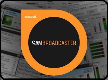 SAM Broadcaster Pro Crack 2020.3 With License New Key Download