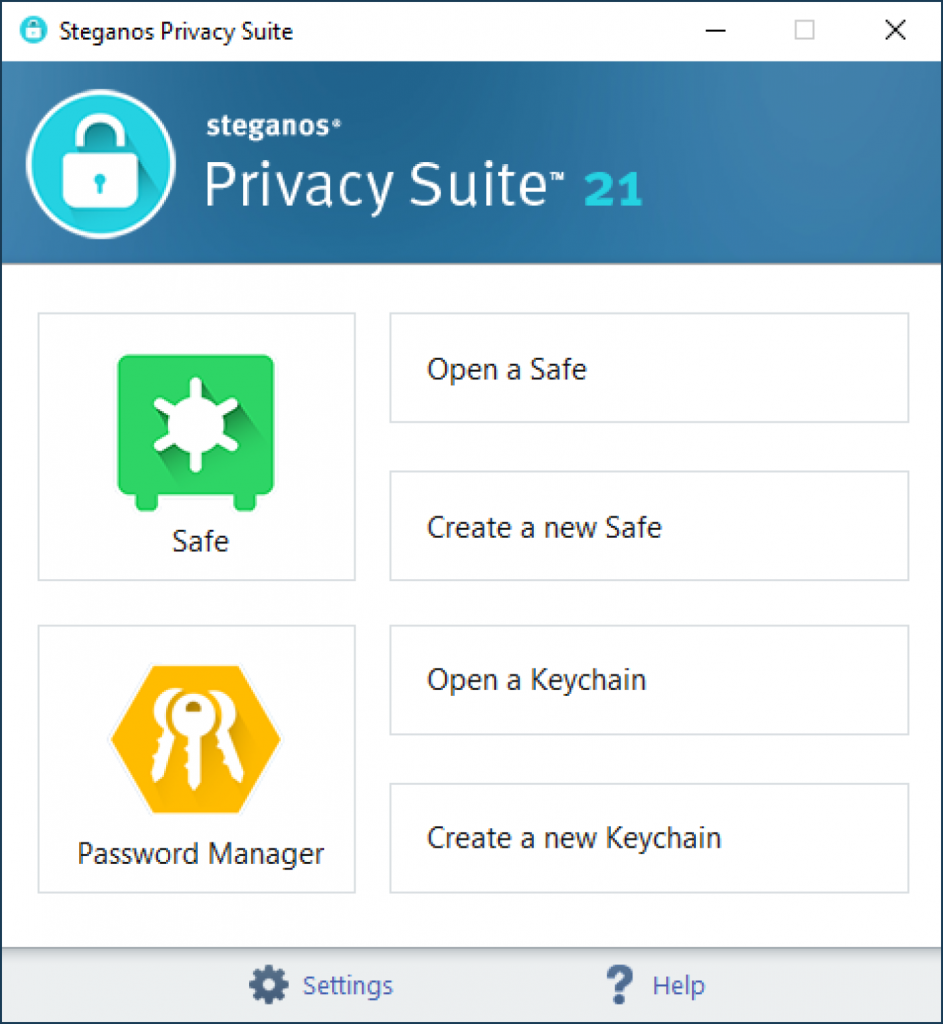 Steganos Privacy Suite 21 Crack with Registration Codes Download [Latest]