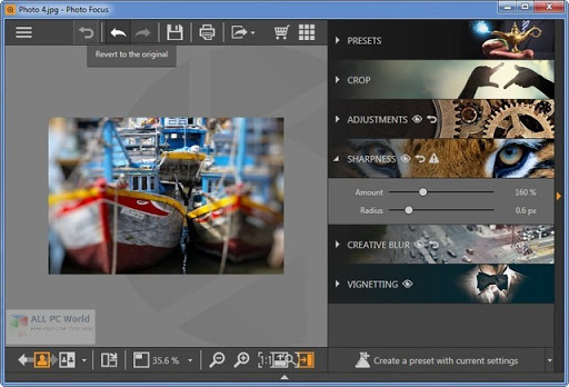 Wondershare Fotophire Photo Editor 1.8.6716.18541 Crack + Keygen 2020