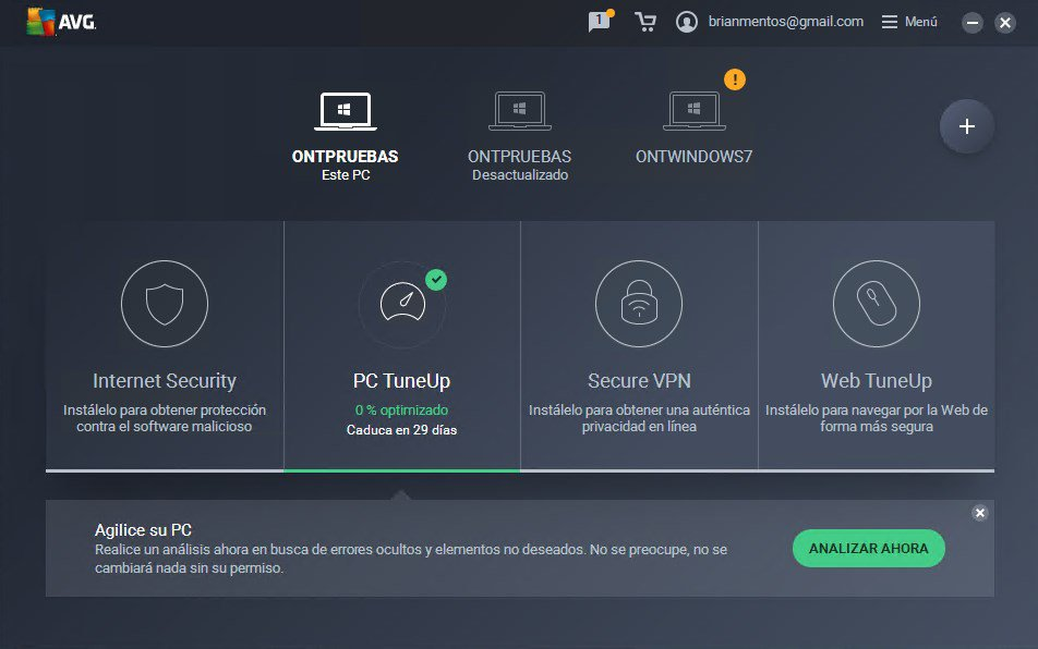 AVG PC TuneUp 2020 Crack + Free Keygen With Torrent [Latest]