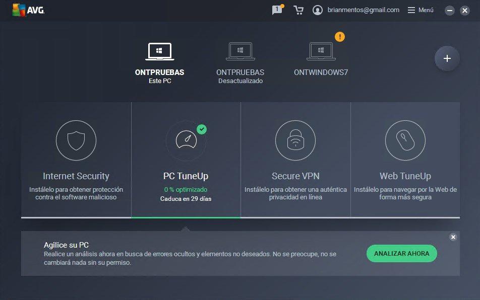 AVG PC TuneUp Crack v2021 & Keygen Free Download [Latest]