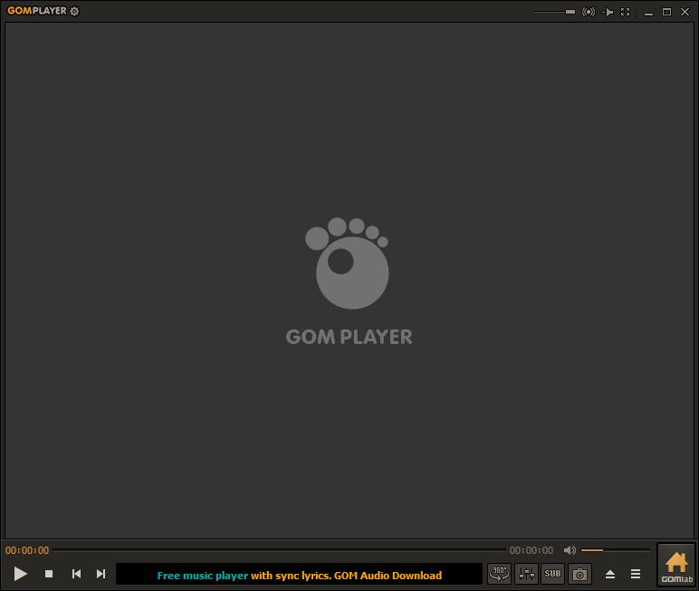 GOM Player Plus 2.3.52.5316 Crack + Free License Key 2020