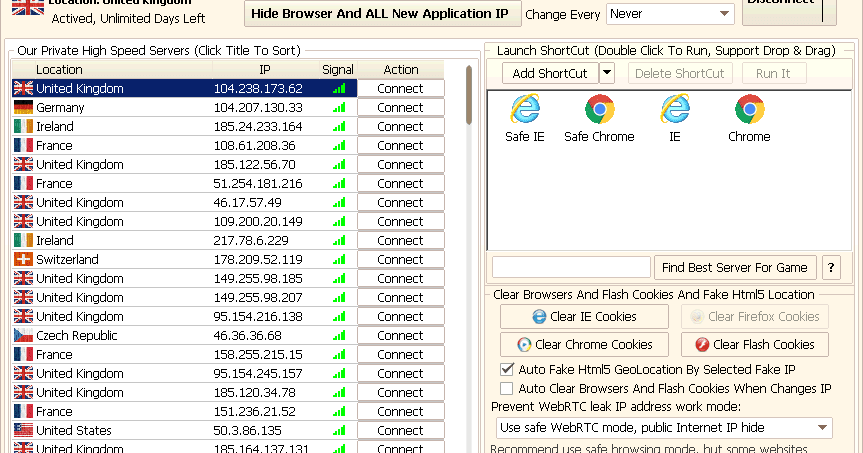 Hide All IP 2020.01.13 Crack incl Serial Key Torrent {2020}
