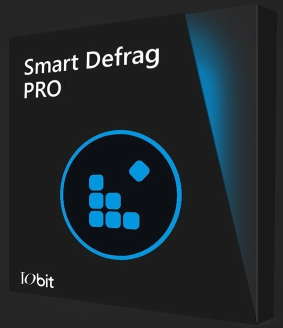 IObit Smart Defrag Pro 6.5.5.98 Crack + Serial Key [Latest]