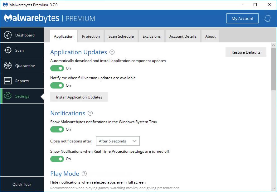 Malwarebytes Premium 4.1.1.159 Crack + Free Serial Key 2020