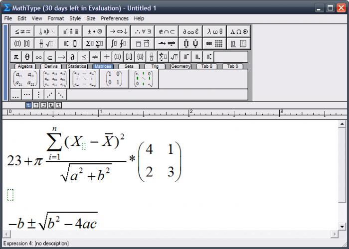MathType 7.4.4 Crack + Keygen (Latest 2020) Free Download