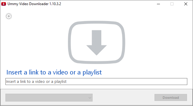 Ummy Video Downloader 1.10.10.2 Crack + License Key 2020