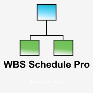 WBS Schedule Pro Crack 5.1.0025 Full License Code 2020v