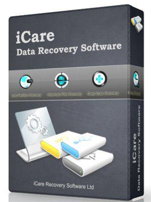 iCare Data Recovery Pro Crack 8.2.0.4 + Serial Key Download