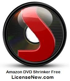Amazon DVD Shrinker crackv