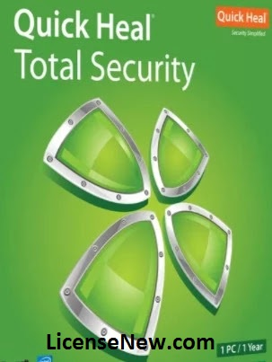 Quick Heal Total Security Crack With Serial key