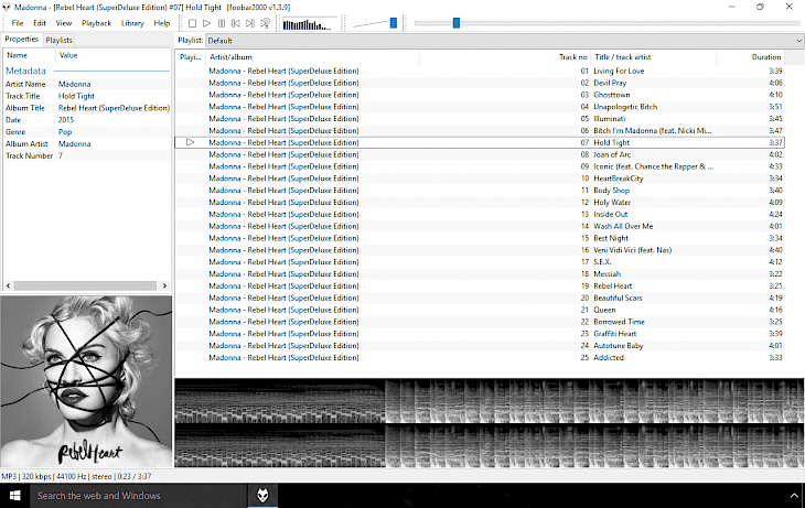 Foobar2000 Themes Crack