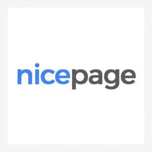 Nicepage Crack
