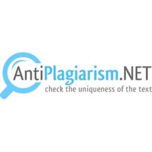 AntiPlagiarism NET