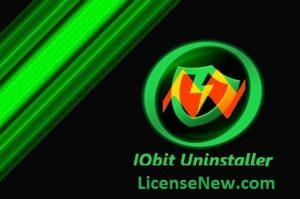 IObit Uninstaller 10.3.0.13 Key Download + Working Crack Setup 2021
