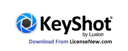 Luxion KeyShot Pro Crack v10.1.80 + Keygen [2021] Free Download