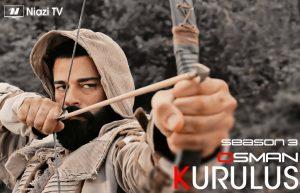 Kurulus Osman Season 3 New Episode in Urdu Subtitles 2021