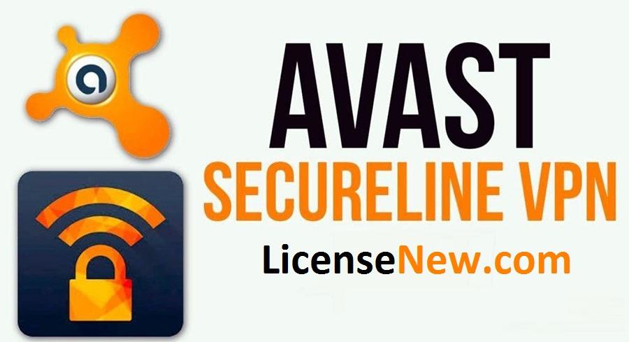 Avast Secureline VPN License Key Till 2021 + Full Crack Download