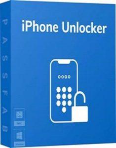PassFab iPhone Unlocker Crack v2.3.0.13 + Key [2021] Download