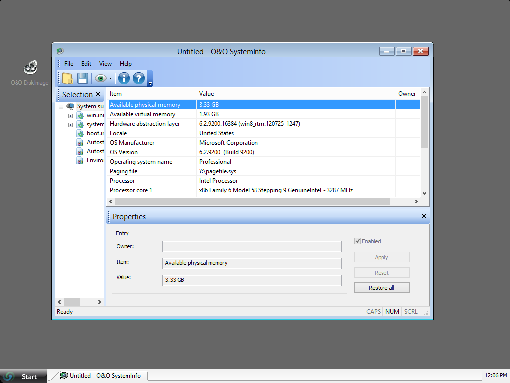 OO BlueCon 18.0 Build 8088 Full Version Free Download [2021]