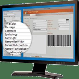 Barcode ActiveX Control 7.1.0 Crack + Full Torrent Download 2021