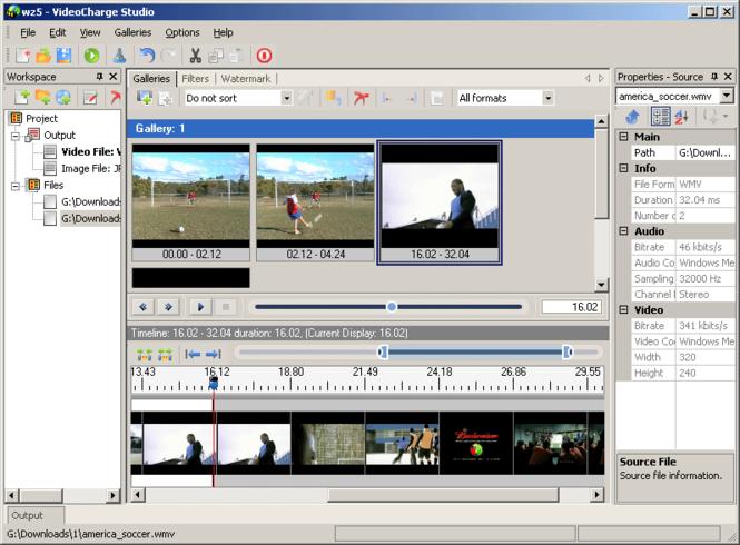 VideoCharge Studio 2.12.3.685 Crack + Full Version Download 2021