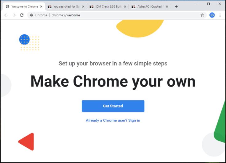 Google Chrome Download 93.0.4542.2 Crack + Free Keygen [Latest 2021]