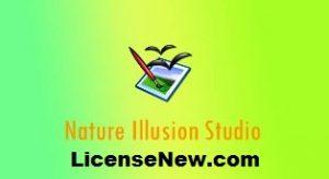 Nature Illusion Studio 3.61 Registration Code + Crack Download 2021